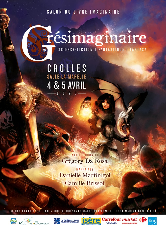 Salon Grésimaginaire 2020