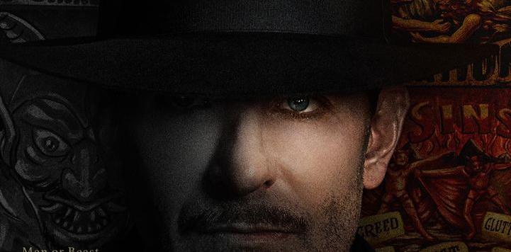 Nightmare Alley - Premier trailer pour le nouveau film de Guillermo del Toro