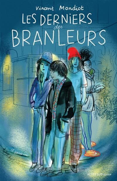 Vincent Mondiot remporte le prix Vendredi 2020 - Goncourt de la Jeunesse