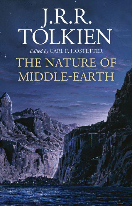 The Nature of Middle-Earth - Un essai inédit sur la nature dans la Terre du Milieu