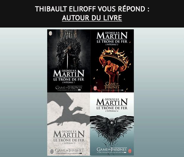 Interview Thibaud Eliroff Repond Aux Internautes Sur Le