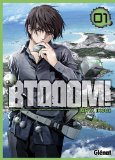 Photo de BTOOOM! - tome 1