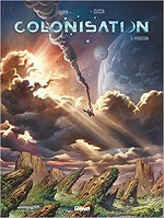 Colonisation - Tome 2 : Perdition