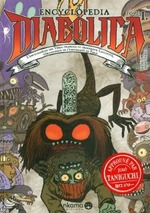 Encyclopedia Diabolica, tome 1
