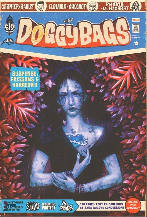 Doggybags volume 8