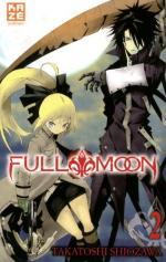 Full Moon - Tome 2