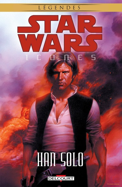 Star Wars icones : Han Solo