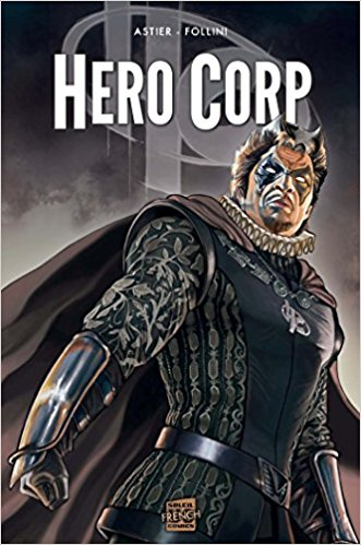 Photo de Hero Corp - Tome 3