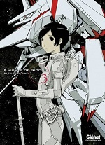 Photo de Knights of Sidonia, tomes 2 et 3