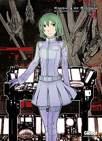 Photo de Knights of Sidonia, tomes 4 et 5