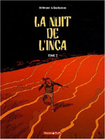 Photo de La Nuit de l'Inca