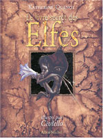 Photo de Le Livre secret des elfes