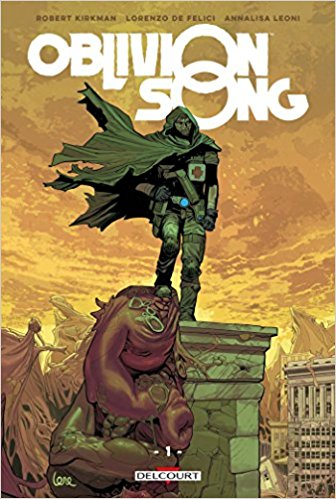 Oblivion Song - Tome 1