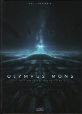 Olympus Mons - Tome 4 : Millénaires