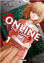 Online The Comic - Tome 1