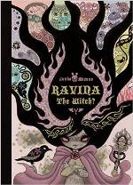 Photo de Ravina the witch ?