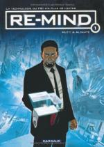 Re-mind, tome 1