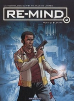 Re-Mind, tome 2
