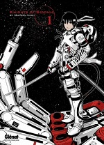 Photo de Knights of Sidonia, tome 1