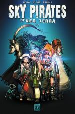 Sky Pirates of Neo Terra 1/2