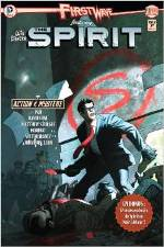 The Spirit, tome 3