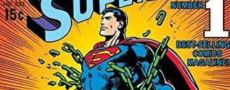 Superman - Un nouveau film en préparation