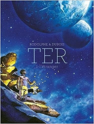 Photo de Ter - T1 : l'Étranger