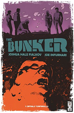 Photo de The Bunker : capsule temporelle