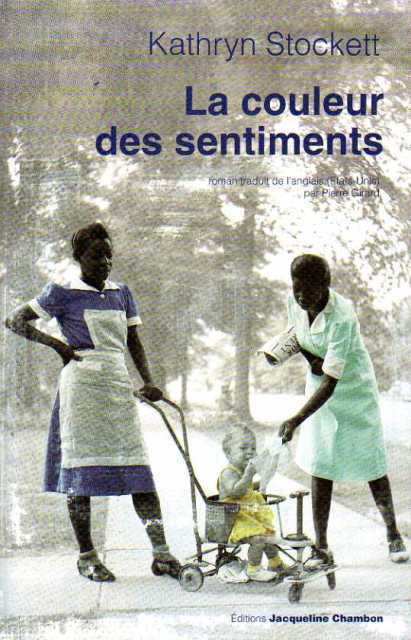 Photo de La couleur des sentiments