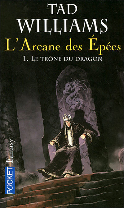 Photo de Le trône du dragon