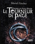 Photo de Le tourneur de page : Passage en Outre-Monde