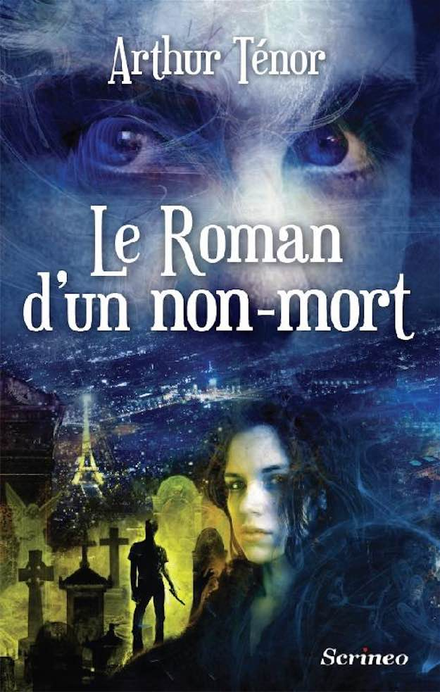 Photo de Le roman d'un non-mort