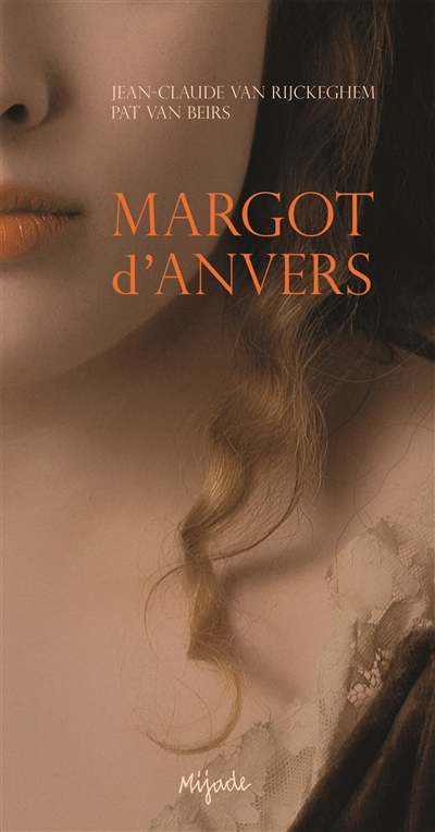 Photo de Margot d'Anvers