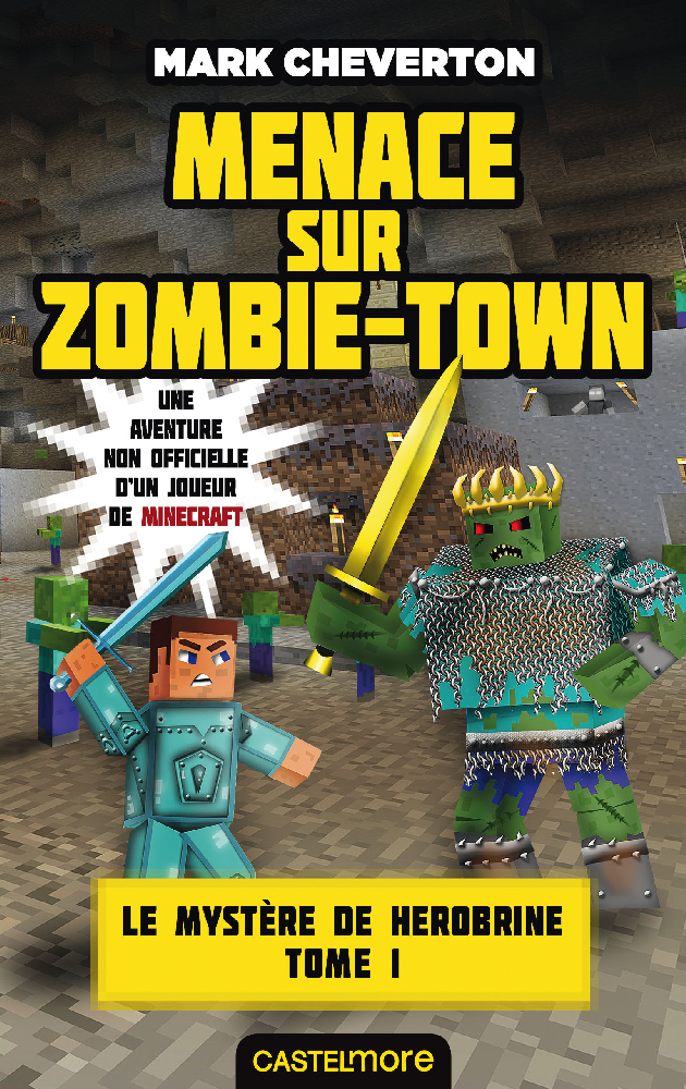 Photo de Menace sur Zombie-Town