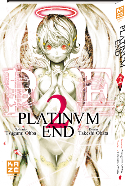 Photo de Platinum End 2
