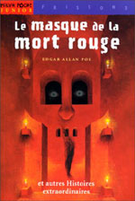 Photo de Le Masque de la mort rouge