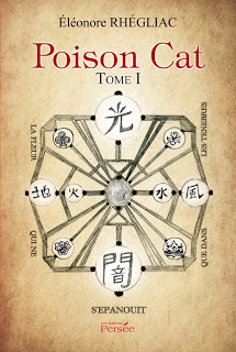 Poison Cat   Tome 1