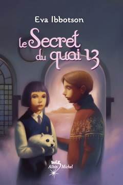 Photo de Le Secret du quai 13