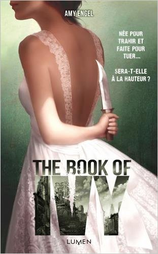 Photo de The book of Ivy