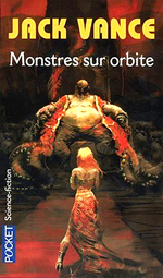 Photo de Monstres sur orbite