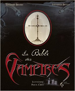 Photo de La Bible des vampires