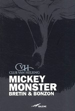 Mickey Monster