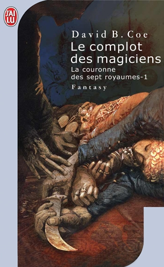 Photo de Le Complot des magiciens