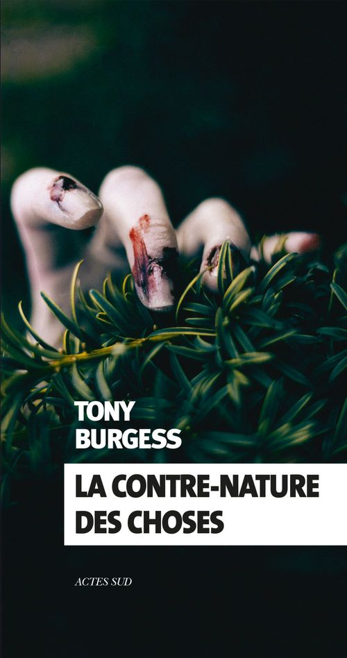 Photo de La contre-nature des choses