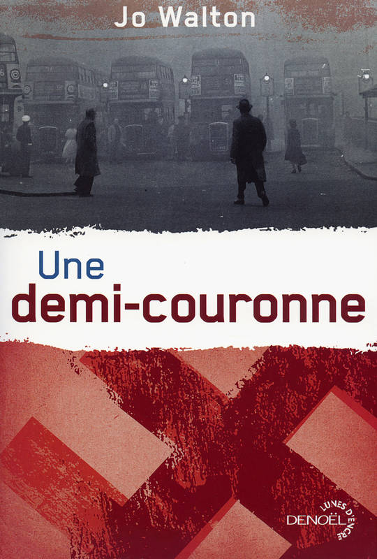 Photo de Une demi-couronne