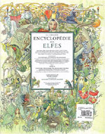 Photo de La grande encyclopédie des elfes