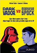 Photo de Dark Vador vs Monsieur Spock