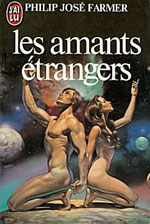 Photo de Les Amants Etrangers