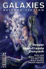 Photo de Dossier Jean-Claude Dunyach
