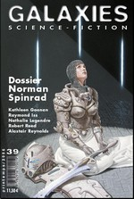 Galaxies dossier Norman Spinrard